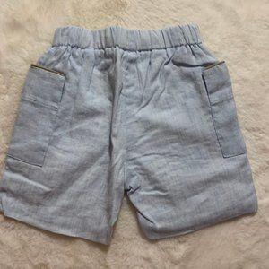 La Stupenderia shorts 6M-9M
